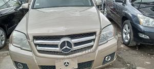 Mercedes-Benz GLK-Class 2012 Gold | Cars for sale in Lagos State, Ikeja
