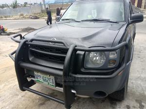 Nissan Xterra 2004 Black | Cars for sale in Rivers State, Port-Harcourt