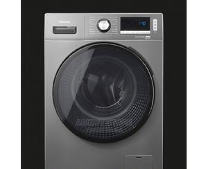 Hisense Washing Machine 10kg Wash and Dry   Home Appliances for sale in Lagos State, Ikeja