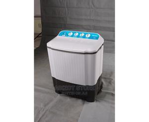 HISENSE Washing Machine 7.2KG   Home Appliances for sale in Lagos State, Ikeja