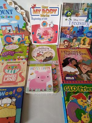 Children Reades Activity Books   Books & Games for sale in Lagos State, Ikeja