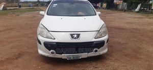 Peugeot 307 2006 White | Cars for sale in Abuja (FCT) State, Gudu