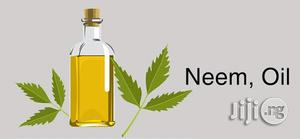 Neem Oil Essential Coldpressed Organic Unrefined Neem Oil | Skin Care for sale in Plateau State, Jos