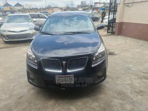 Pontiac Vibe 2010 2.4 GT Black | Cars for sale in Lagos State, Surulere