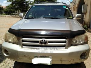 Toyota Highlander 2006 Gold   Cars for sale in Abuja (FCT) State, Dakwo District