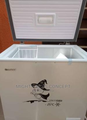 150liters Deep Freezer With 2years Warranty#95000   Kitchen Appliances for sale in Lagos State, Lekki