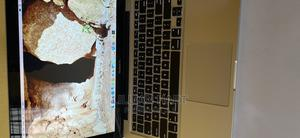 Laptop Apple MacBook 2012 4GB Intel Core I5 HDD 500GB | Laptops & Computers for sale in Lagos State, Ifako-Ijaiye