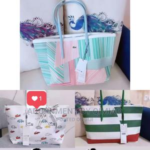 Designer Lacoste Bags   Bags for sale in Lagos State, Ajah