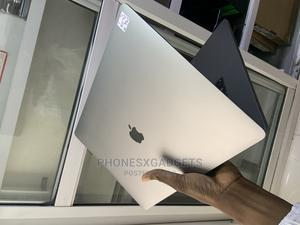 Laptop Apple MacBook Pro 2019 32GB Intel Core I9 SSD 2T | Laptops & Computers for sale in Lagos State, Ikeja