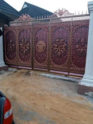Strong Rolling Gate | Doors for sale in Imo State, Orlu
