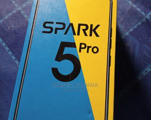 New Tecno Spark 5 Pro 64 GB | Mobile Phones for sale in Abuja (FCT) State, Lugbe District