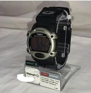 Timex Expedition Indiglo Sport Watch   Watches for sale in Lagos State, Surulere