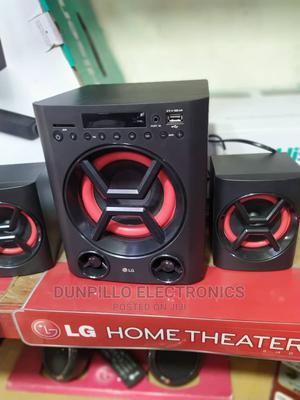 LG 72B Home Theatre   Audio & Music Equipment for sale in Lagos State, Amuwo-Odofin