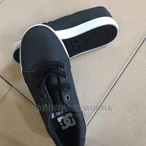 Black Sports   Children's Shoes for sale in Rivers State, Port-Harcourt
