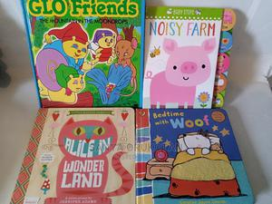 Children Readers and Activity Books | Books & Games for sale in Lagos State, Magodo
