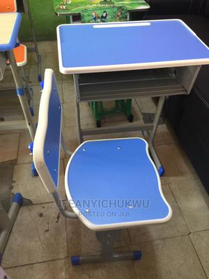 Imported Student Chair   Furniture for sale in Lagos State, Ibeju