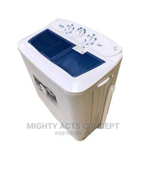 Twin Tub Washing Machine 10kg | Home Appliances for sale in Lagos State, Maryland