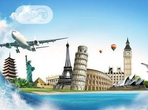 100% Tour Vouchers for Visa   Travel Agents & Tours for sale in Lagos State, Ajah