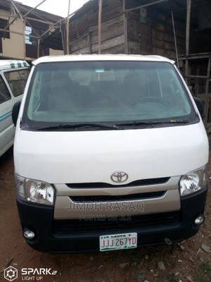 Toyota Hummer Bus | Buses & Microbuses for sale in Lagos State, Alimosho