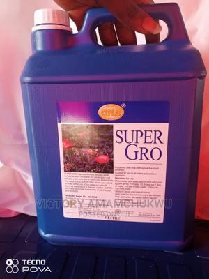 Super Gro( Organic Fertilizer | Feeds, Supplements & Seeds for sale in Anambra State, Onitsha