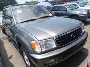 Toyota Land Cruiser 2004 3.0 D-4d Executive Gray | Cars for sale in Lagos State, Apapa