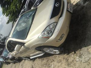 Lexus RX 2007 350 Gold | Cars for sale in Rivers State, Port-Harcourt
