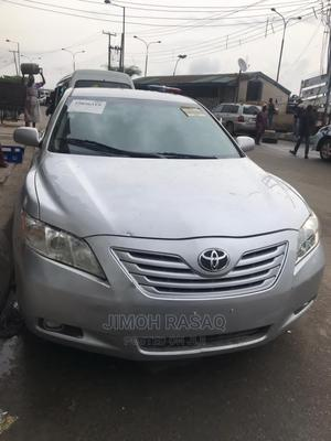 Toyota Camry 2008 Silver   Cars for sale in Lagos State, Lagos Island (Eko)