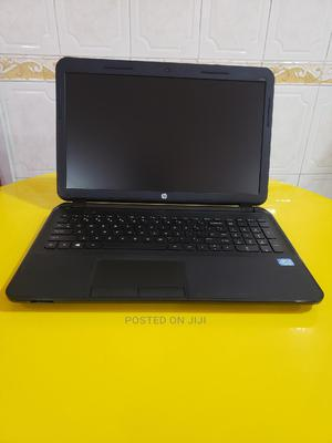 Laptop HP 250 G1 4GB Intel Core I3 HDD 500GB | Laptops & Computers for sale in Lagos State, Surulere