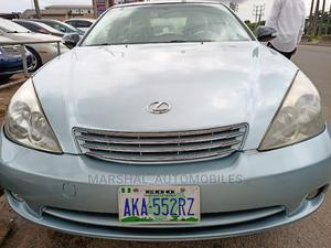 Lexus ES 2003 300 Blue   Cars for sale in Edo State, Benin City