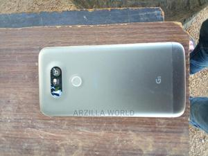 LG G5 32 GB Gray | Mobile Phones for sale in Abuja (FCT) State, Central Business District