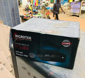 Microtek 1kva Inverter | Solar Energy for sale in Lagos State, Ajah