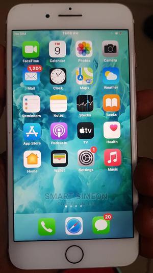 Apple iPhone 7 Plus 128 GB Pink | Mobile Phones for sale in Enugu State, Enugu