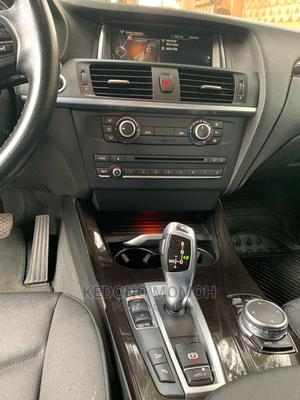 BMW X3 2016 xDrive28i AWD Brown | Cars for sale in Abuja (FCT) State, Central Business District