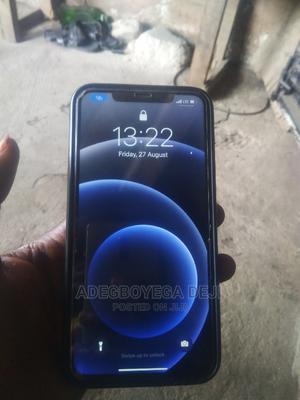 Apple iPhone 11 Pro Max 512 GB Black | Mobile Phones for sale in Lagos State, Isolo