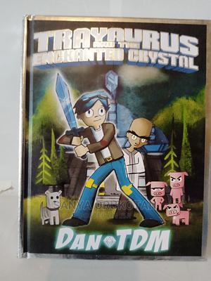 Action Graphic Novel for Preteen   Books & Games for sale in Lagos State, Magodo
