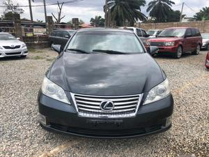 Lexus ES 2010 350 Gray | Cars for sale in Edo State, Benin City
