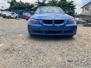 BMW 335i 2007 Blue | Cars for sale in Abuja (FCT) State, Gwarinpa