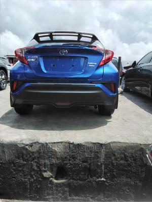 Toyota RAV4 2020 Limited AWD Blue   Cars for sale in Lagos State, Amuwo-Odofin