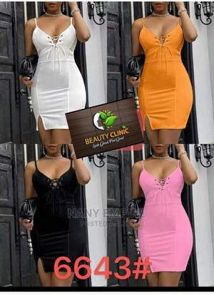 Body Fitted Gown And Up And Down Joggers   Clothing for sale in Abuja (FCT) State, Asokoro