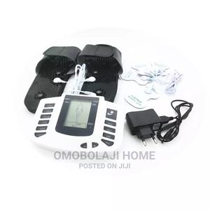 Electronic Pulse Massager Therapy Stroke Slimming Therapy   Sports Equipment for sale in Abuja (FCT) State, Dei-Dei
