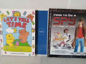 Children Reader and Activity Books | Books & Games for sale in Lagos State, Ikeja