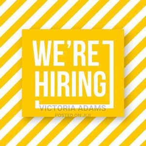 Digital Marketer & Social Media Manager Wanted | Advertising & Marketing Jobs for sale in Lagos State, Ikeja