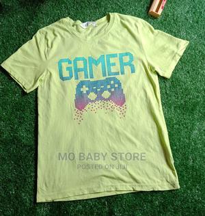 Kids Gamer T-Shirt | Children's Clothing for sale in Lagos State, Alimosho
