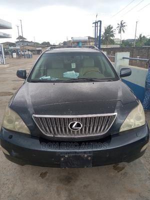 Lexus RX 2005 330 Green | Cars for sale in Lagos State, Ikeja