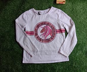 Long Sleeved Kids T-Shirt | Children's Clothing for sale in Lagos State, Alimosho