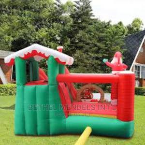 Children Fun Bouncy Castle for Hire in Lagos. | Toys for sale in Lagos State, Ikeja
