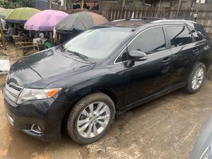 Toyota Venza 2013 Black   Cars for sale in Oyo State, Oluyole