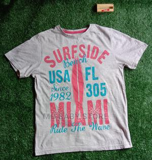 Boys T-Shirt | Children's Clothing for sale in Lagos State, Alimosho