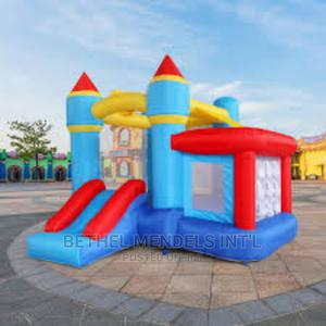 Children Fun Bouncy Castle for Hire at Bethelmendels. | Toys for sale in Lagos State, Ikeja