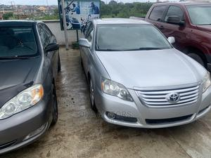 Toyota Avalon 2008 Silver   Cars for sale in Oyo State, Oluyole